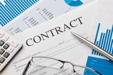 Real Estate Contract to Purchase